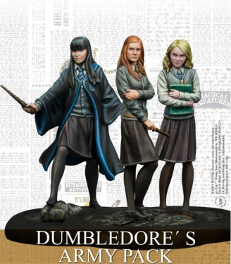WIZARDING WORLD DEFENDERS BUNDLE (ENGLISH)