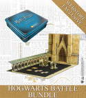BATTLE OF HOGWARTS BUNDLE (ENGLISH)