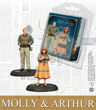 MOLLY & ARTHUR SPANISH