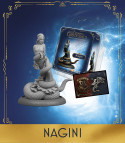 Harry Potter Miniature Game: Nagini English