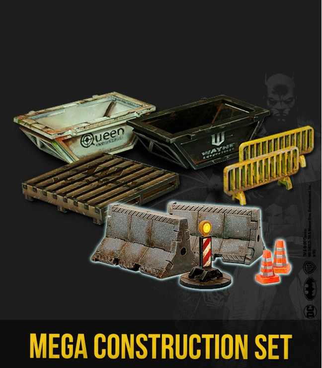 MEGA-CONSTRUCTION SET