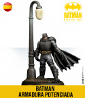 Batman Miniature Game: Batman Frank Miller Armor English