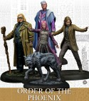 ORDER OF THE PHOENIX (ENGLISH)
