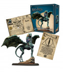 Harry Potter Miniature Game: Luna on Thestral English