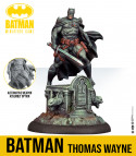 Batman Thomas Wayne