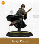 Harry Potter Miniature Game: First Years English