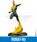 DC Miniature Game: Sinestro Corps