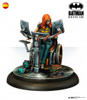 Batman Miniature Game: Oracle