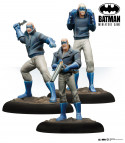 Batman Miniature Game: Sons Of Batman English
