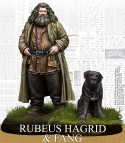 RUBEUS HAGRID & FANG (ENGLISH)