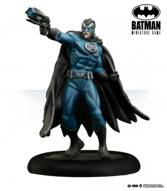 Batman Miniature Game: Owlman (Multiverse)