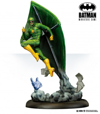 Batman Miniature Game: Kite-Man