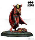 Batman Miniature Game: Psycho-Pirate English