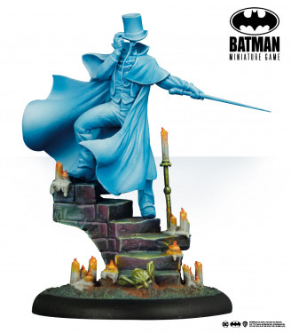 Batman Miniature Game: Gentleman Ghost