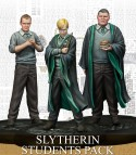 SLYTHERIN STUDENTS PACK (ENGLISH)