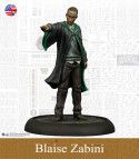Harry Potter Miniatures Game: Slytherin Students
