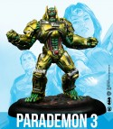 STEPPENWOLF & PARADEMONS