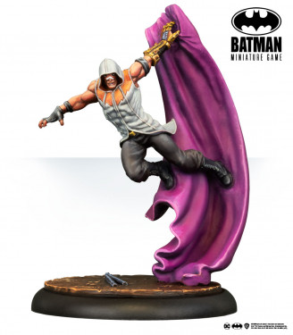 Batman Miniature Game: Raptor