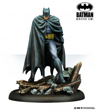 Batman Miniature Game: Batman Year One