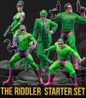 THE RIDDLER STARTER SET