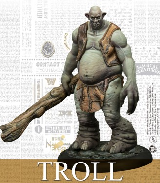 TROLL ADVENTURE PACK (ENGLISH)