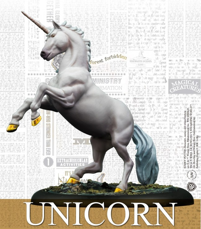 UNICORN ADVENTURE PACK (ENGLISH)