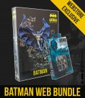 BATMAN WEB BUNDLE