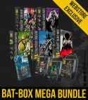 BAT-BOX MEGA BUNDLE