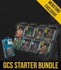 GCS STARTER BUNDLE