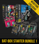 BAT-BOX STARTER BUNDLE1