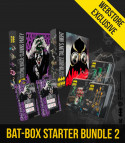 BAT-BOX STARTER BUNDLE2