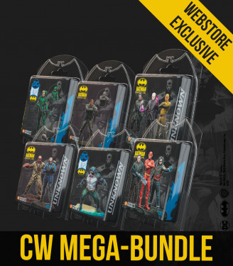 CW MEGA-BUNDLE