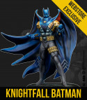 KNIGHTFALL BATMAN