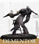 DEMENTOR ADVENTURE PACK SPANISH