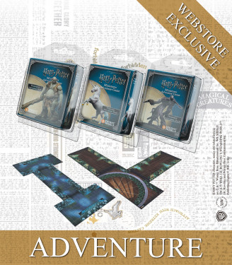 ADVENTURE BUNDLE SPANISH