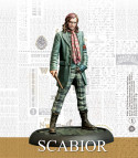 SCABIOR & SNATCHERS (SPANISH)