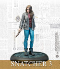 SCABIOR & SNATCHERS (ENGLISH)
