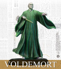 LORD VOLDEMORT & NAGINI (ENGLISH)