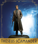 THESEUS SCAMANDER & LETA LESTRANGE & NICOLAS FLAMEL (ENGLISH)